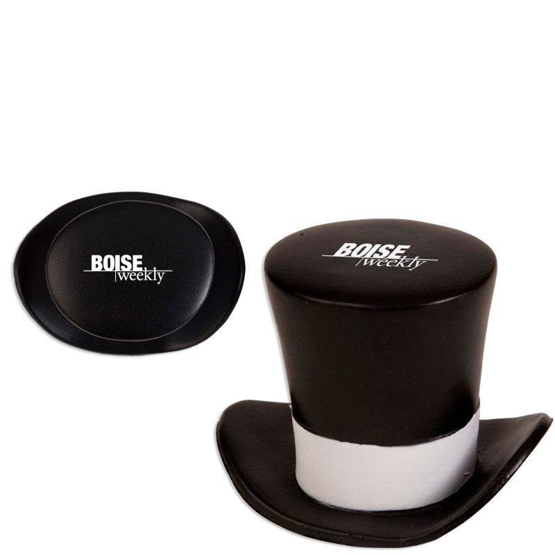 Top Hat Stress Reliever